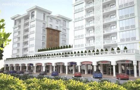 Başakşehir Mavera Sarayları satılık daire!