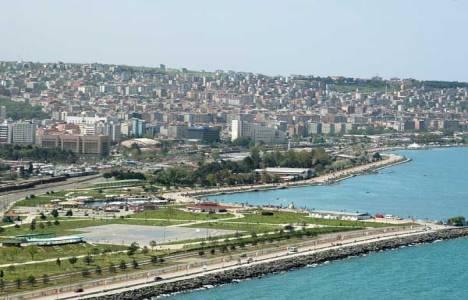 Karadeniz Birlik Genel Müdürlüğünden satılık arsa