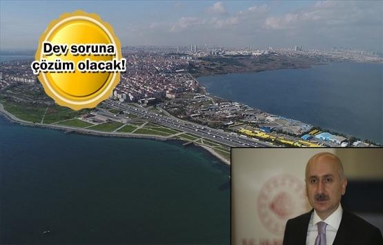 Kanal İstanbul müsilajı azaltacak!