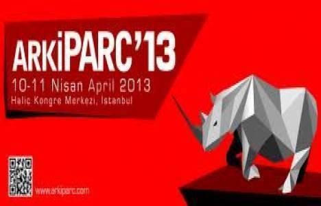ArkiPARC 2013 sosyal