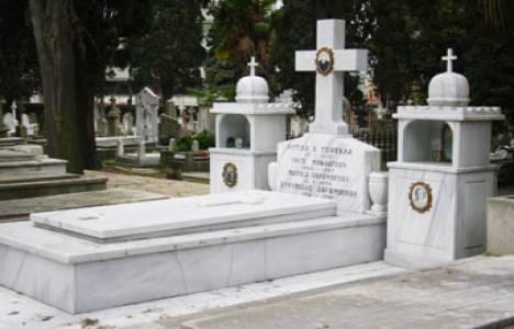 Ermeni Kilisesi Vakfına