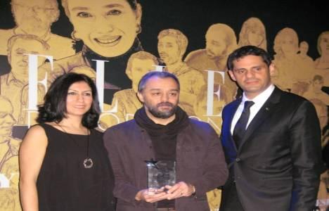 İntema Fluido modeli ile EDIDA'da ödül sahibi oldu!