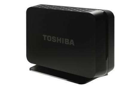 Toshiba'dan dijital evler