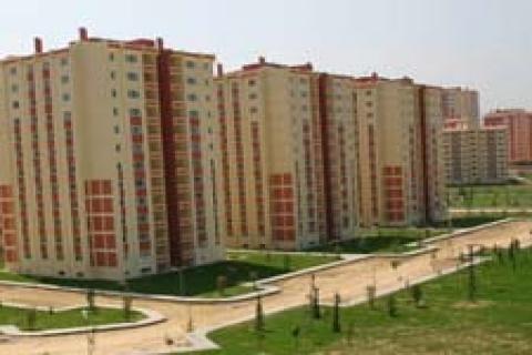 TOKİ Sivas Koyulhisar'da
