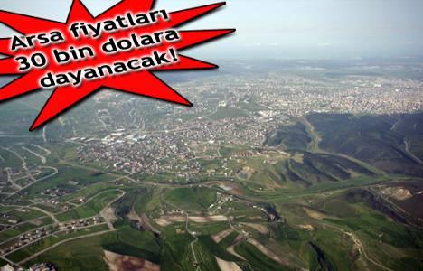 3. havalimanı ve Yenişehir 2013 gelişmeleri Arnavutköy'e yarıyor!
