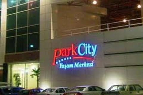 Sivas'ta Park City