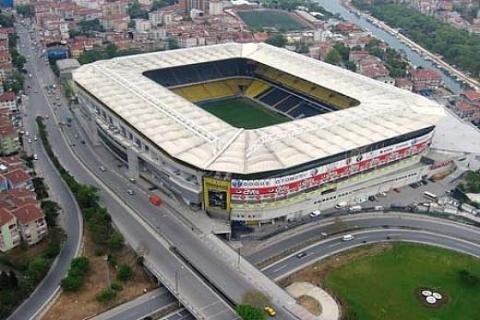 Fenerbahçe Şükrü Saracoğlu