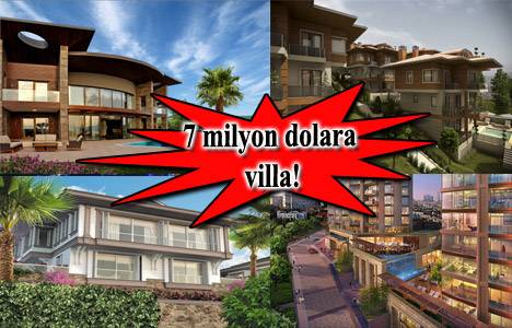 Milyon dolarlık