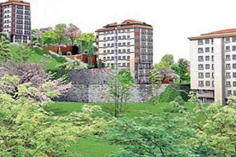 Keten İnşaat İstanbul'un