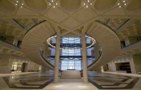 Doha binası'nda Baytur İnşaat damgası!