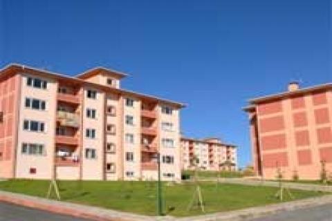 Yalova Belediyesi 71 bin 500 YTL'ye konut satıyor