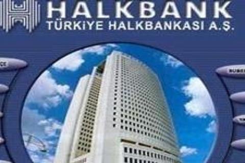 Halkbank'tan satılık 195
