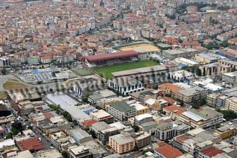 Kadir Topbaş'ın uykularını Esenler'deki yapı durumu kaçırıyor!