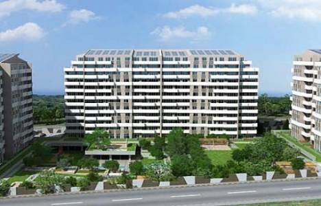 Teras Antakya fiyatları 169 bin liradan başlıyor! 2014 teslim!