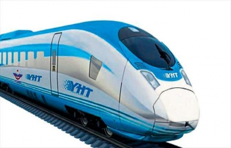 Hızlı tren yatırımlarında