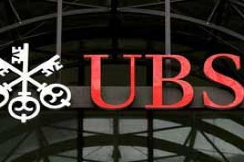 UBS ikinci çeyrekte zarar beklemiyor