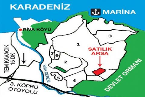 Turyap, Beykoz