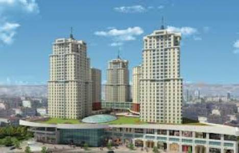 Star Towers Evleri'nde
