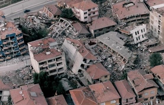 Zorunlu deprem sigortasına