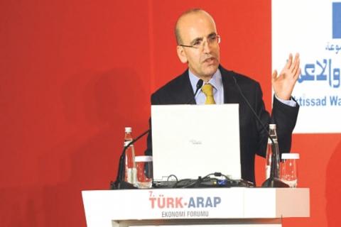 Mütekabiliyet Yasası ile yatırımlar Türkiye'ye çekilecek!