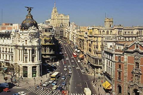 İspanya'da konut