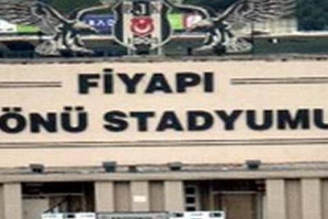 Fiyapı, Beşiktaş İnönü Stadı sponsorluğundan vazgeçti!