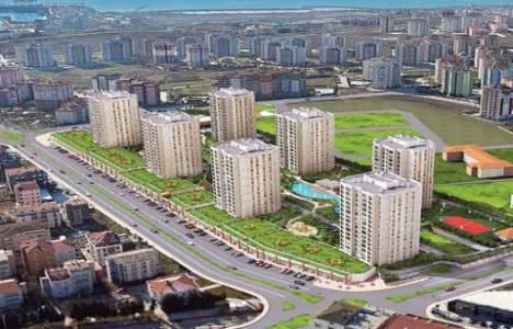 İhlas Marmara Evleri'nde minimum mağaza fiyatı 750 bin TL!