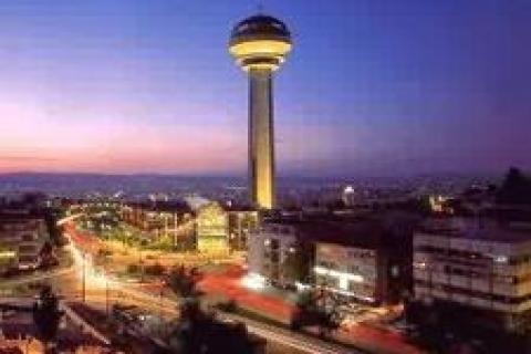 Ankara'da satılık 14