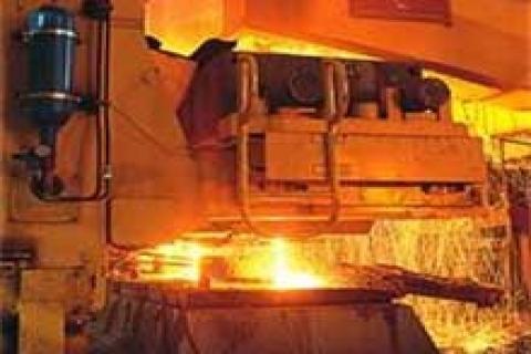Türkiye'de demir çelik ihtiyacının yarısı Aliağa'dan geliyor