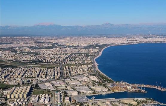 Antalya Döşemealtı Belediyesi'nden 48.1 milyon TL'ye satılık 6 gayrimenkul!
