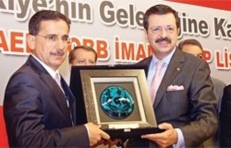 TOBB, Diyarbakır'da