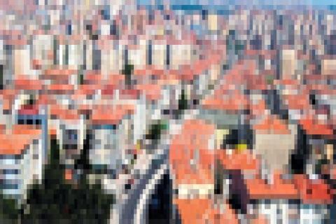 Maltepe'nin 1 milyon metrekaresi değişecek