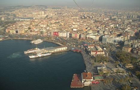 İstanbul Kadıköy'de 4
