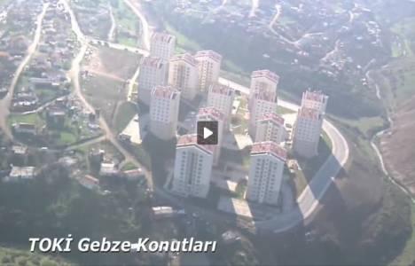 Toki İstanbul projeleri