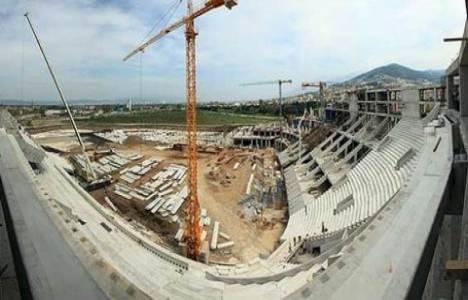 Bursa Stadyumu'nun