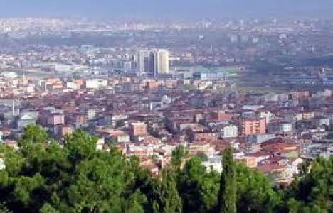 İstanbul Kağıthane'de 890 bin 400 TL'ye satılık arsa!