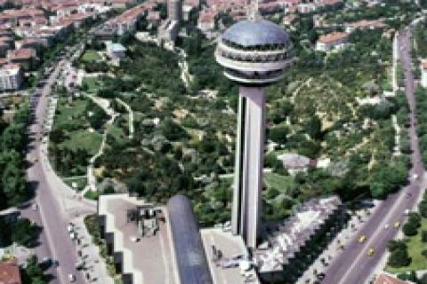 Ankara'da 8 yeni tesis açılıyor