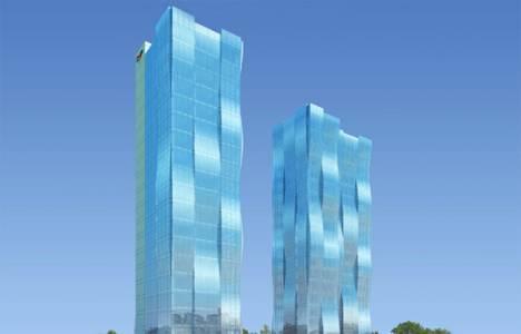 Dap Dalga Kule'de 179 bin liraya stüdyo daireler!