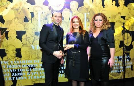 Soyak Soho sponsorluğunda EDIDA Tasarım Ödülleri teslim edildi!