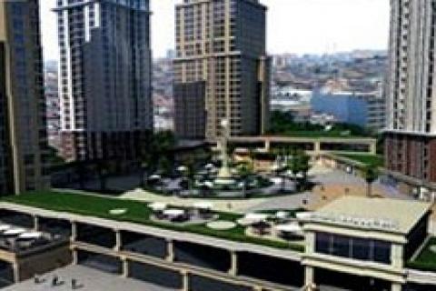 Star Towers Evleri Projesi'nde 346 bin TL'ye!