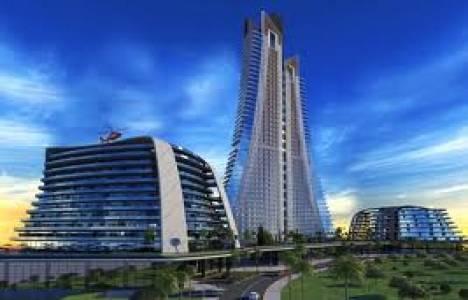 Sarphan Finanspark Ataşehir fiyat!