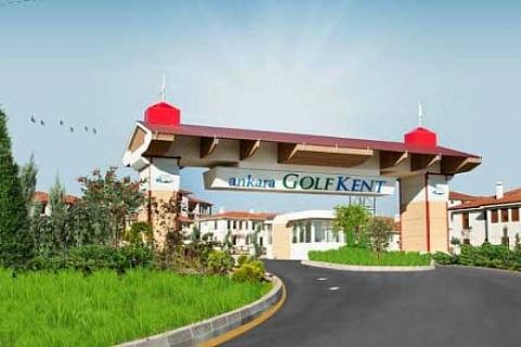 Golfkent Ankara'da 139