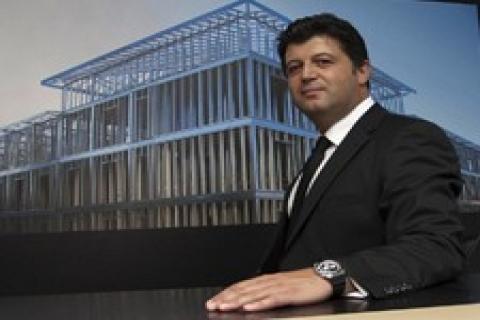 Akşan Yapı hafif çelik yapı ile depreme çözüm üretiyor!