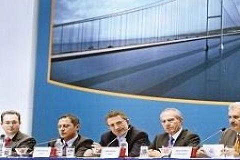 Gebze-Orhangazi-İzmir otoyolu yapımında 50 bin kişi iş bulacak!