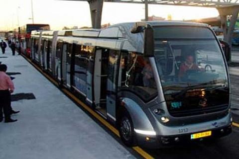 İBB, 3 bin otobüs, 300 metrobüs satın alacak!