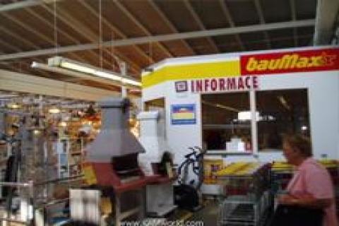 Yapı marketi bauMax, Samsun'da mağaza açıyor