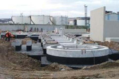 Fabrika inşaatında 'asgari işçilik şartı' esnetiliyor