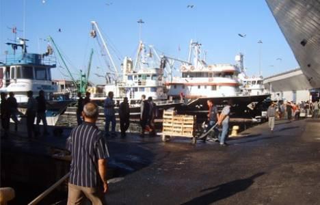 Kumkapı Balık Hali'nin taşınmasına tepki geldi!