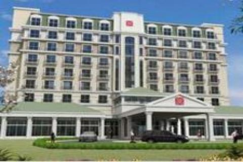 Kuşadası'na Hilton Garden Inn Otel inşa edilecek