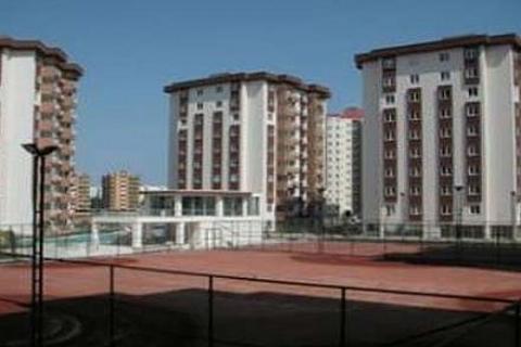 Antalya Örnek Tenis Resort Sitesi'nde icradan satılık 19 konut! 120 bin TL'ye!